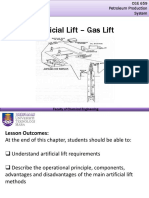 CGE 659_Lect. 5a_Gas Lift