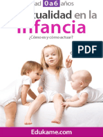 Guia Educativa La Sexualidad Infantil