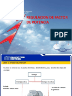 Factor de Potencia Arequipa 2011