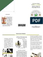 Folder Inter Farma
