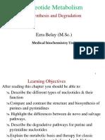 Bioch Lecture Note PC-I 1-3