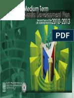 Official Mtmdp 2010-2013