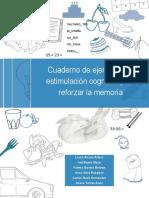 Estimulacion Cognitiva Csi Editora 94-3-1