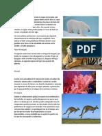 aniamles en peligro de extincion +