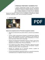 Manual de Procedimientos de Reclamaciones Tributarias