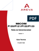 Micom 123 Español
