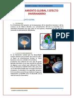 CALENTAMIENTO GLOBAL Y EFECTO INVERNADERO.docx