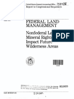nonfederal land and mineral rights could impact fututre.pdf