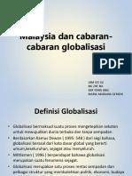 Malaysia dan cabaran-cabaran globalisasi.pptx