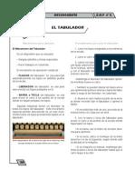 Mecanografia - 1erS_9Semana - MDP