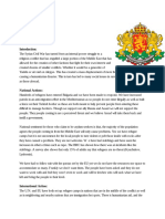 copy of bulgaria- committee 6- cody position paper - google docs