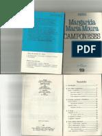 MOURA, Margarida Maria. Camponeses
