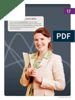 2011 Job Search Guide S17 Checklist