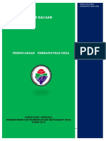 Perencanaan Pembangunan Desa Berperspektif Inklusi. Edit