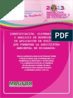 Metodología Semáforo en Nicaragua, 2015 (55 Pág)