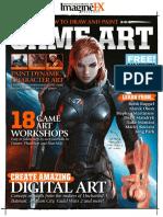 ImagineFX Game Art.pdf