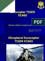 Eurocopter Tiger EC 665