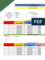 Administración Financiera 2 Grupo HG54 Problema Libro