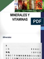 Modulo 4. Micronutrientes