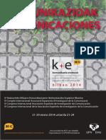 AEIC (2014)Memorias