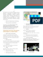 ICS Telecom Leaflet