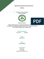 Ley 147-02 Sobre Gestion de Riesgos