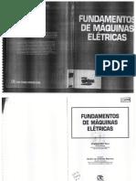 Fundamentos de Máquinas Elétricas - Toro