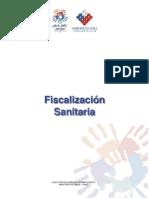 Manual de Fiscalizacion Sanitaria