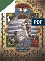 Ars Magica 5e - Social - Grogs