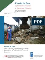 1.0 Guatemala Case Study