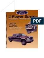Ford Power Stroke 6.0l Eng