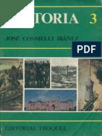 Ibanez Cosmelli Historia 3