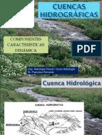 19 Hidro Fluvial i Cuencas Hidrologicas