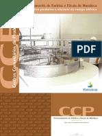 Manual CCP Processamento de Farinha e Fécula de Mandioca