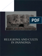 Religions and cults in Pannonia.pdf