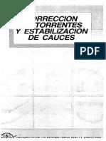 Corrección de torrentes y Estabilizacion de cauces.pdf