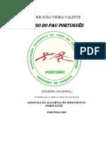 O JOGO DO PAU PORTUGUÊS