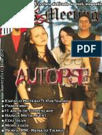 Revista Rock Meeting n 11