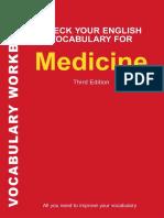 Check Your English Vocabulary for Medicine, 3rd ed., 2006.pdf