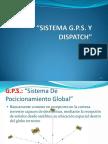 9.Gps Dispatch