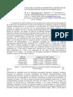 La Plata 2003 Ampicilina