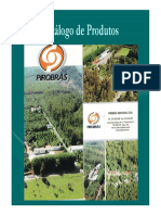 Catálogo Pirobrás