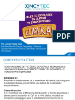 Presentacion EUREKA 2017