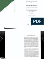 Origeniana Octava Selected Papers