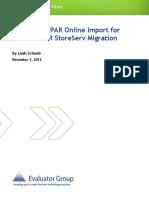 EVA to 3PAR Migration.pdf