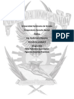 Portafolio 2 Actividades de repaso - Optica