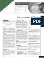 Factopr Diario Acumulado Calculo