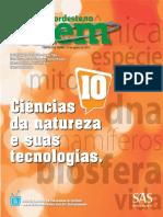 Fascículo 10 - Ciências Da Natureza e Suas Tecnologias