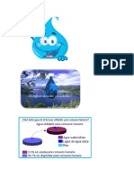 Importancia Del Agua Imágenes