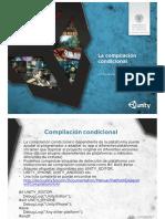 Unity3D 08 La Compilacion Condicional